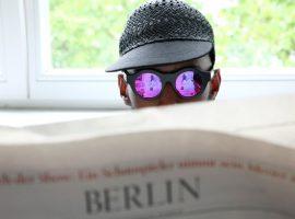Occhiali Kuboraum: intervista ai fondatori