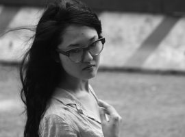 Claire Goldsmith: una nuova generazione di occhiali