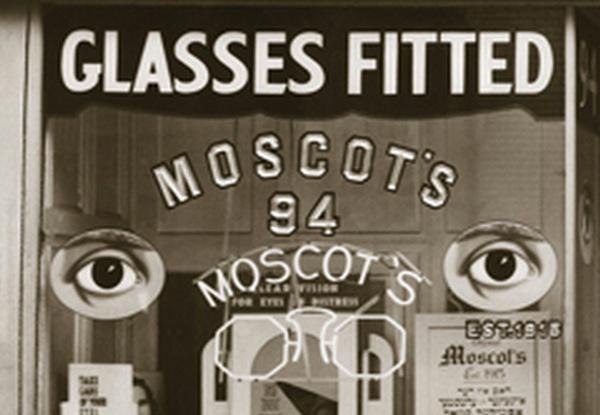 Moscot compie 100 anni